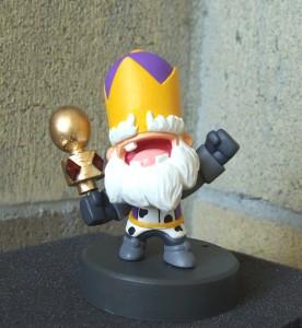 king prototype