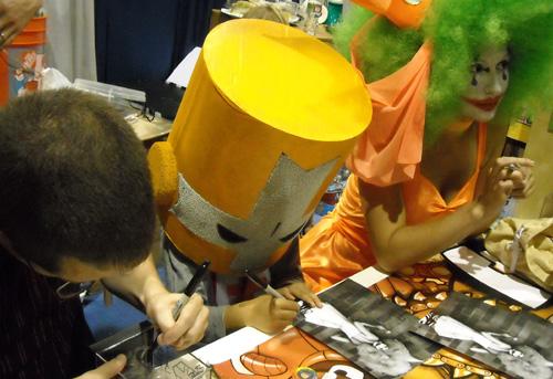 Castle Crashers paper craft Elijah will love it!!! | Castle ... | 343x500