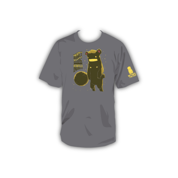 Honey Hug T-Shirt