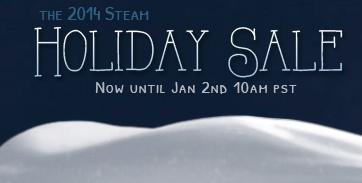 SteamHolidaySale2014