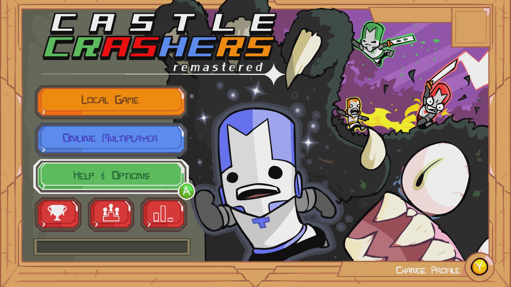 The Behemoth Blog Castle Crashers Remastered Page 9