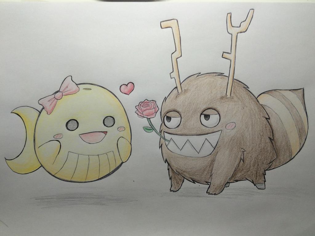 Fan Art by Ilka