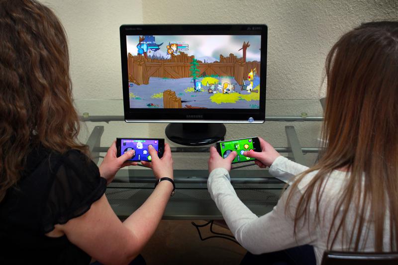 Скачать Игру Castle Crashers На Пк - фото 9
