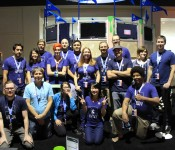 Our team at PAX Prime 2015