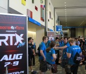 Click here for our collection of photos from RTX 2015
