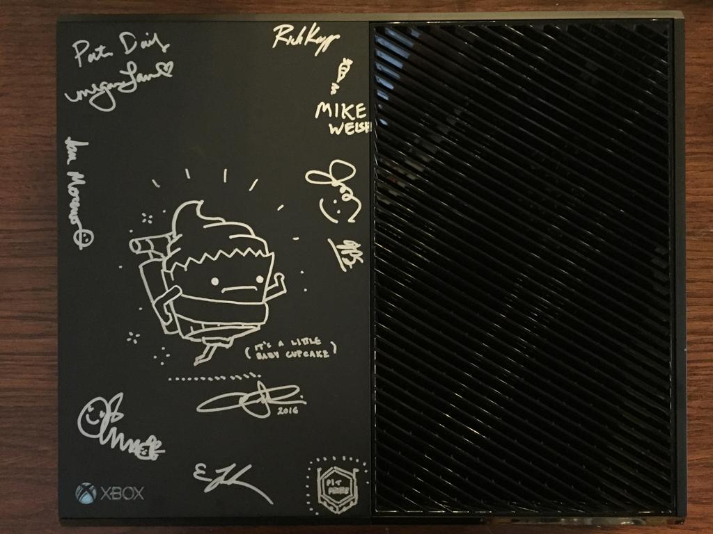 SignedXboxOne
